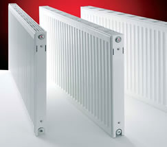 radiator repairs in Bushey